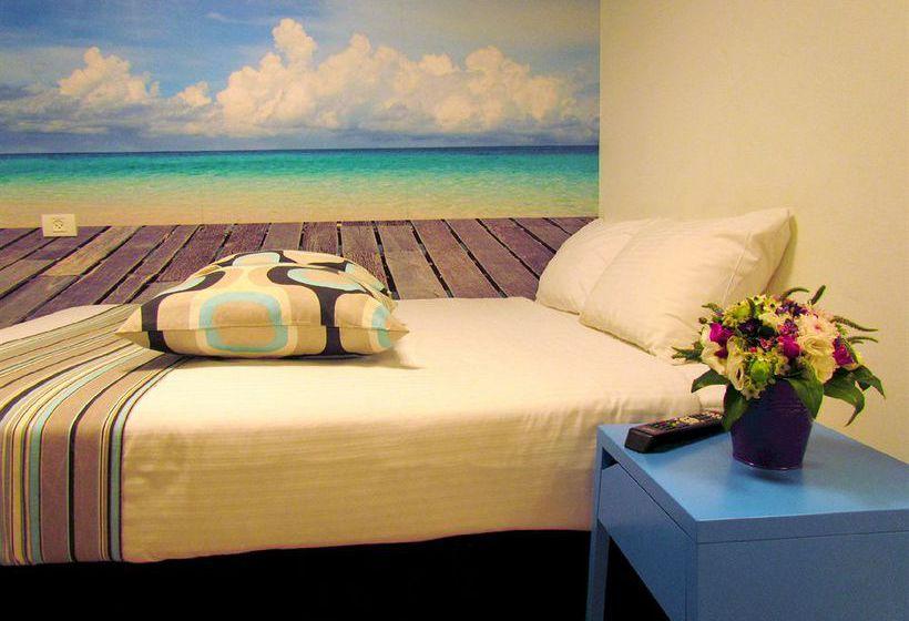 Hotel Dizengoff Sea Residence Tel Aviv