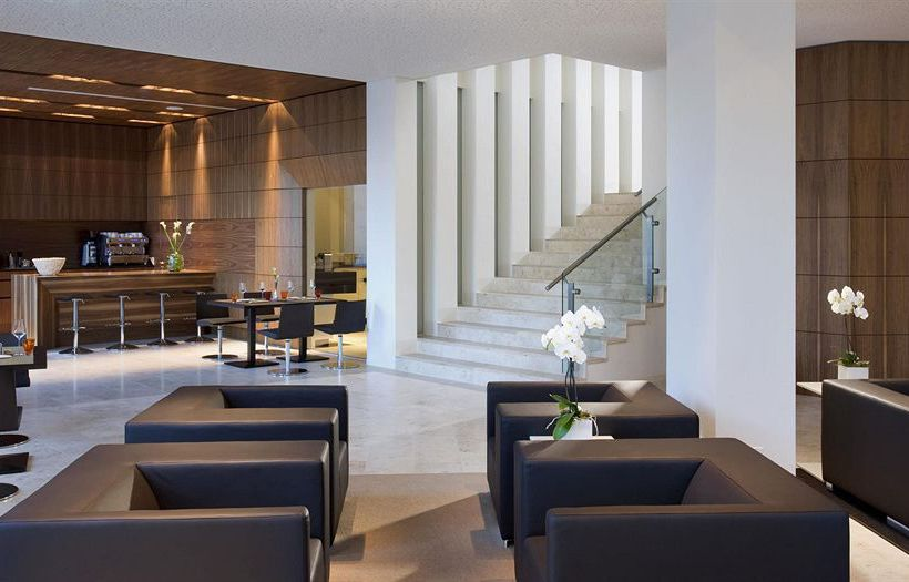 Hotel Meliá Luxembourg