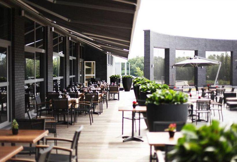 Van Der Valk Hotel Brussels Airport Diegem