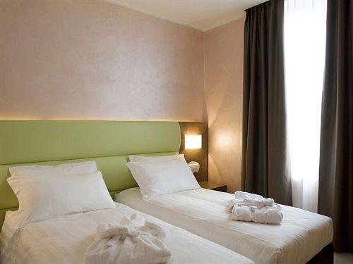 Base Hotel to Work Noventa di Piave