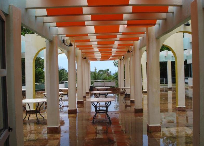 Hotel Aguas Azules Varadero