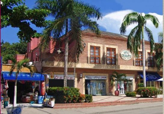 Charlotte Cartagena Hotel