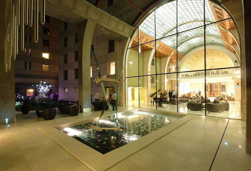 Continental hotel zara en budapest destinia for Zara hotel budapest