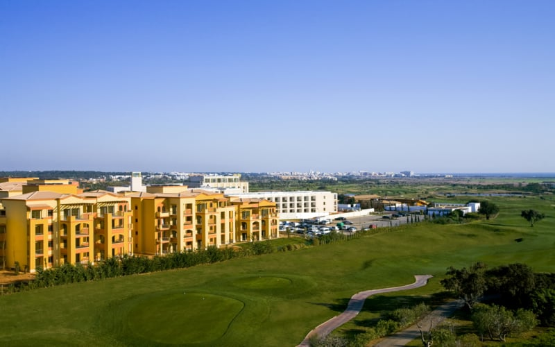 Residences at Victoria Clube de Golfe  Vilamoura