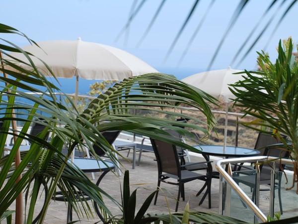 Hotel Rural Bentor Los Realejos