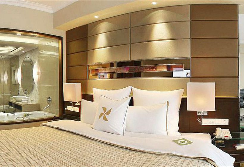 Four Points by Sheraton Beijing, Haidian Hotel & Serviced Apar