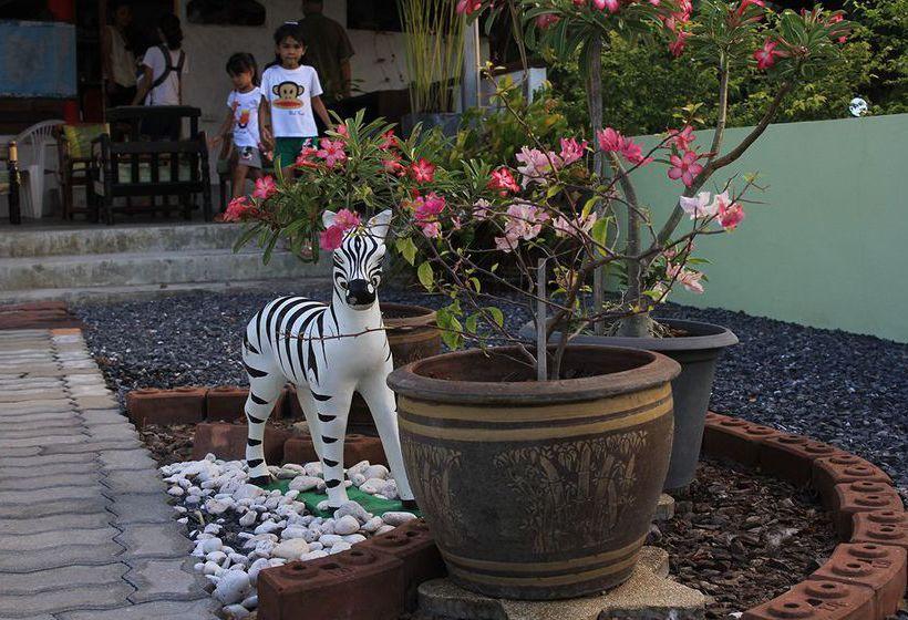 Tropical Garden Lounge Hotel Hotel Tropical Garden Lounge