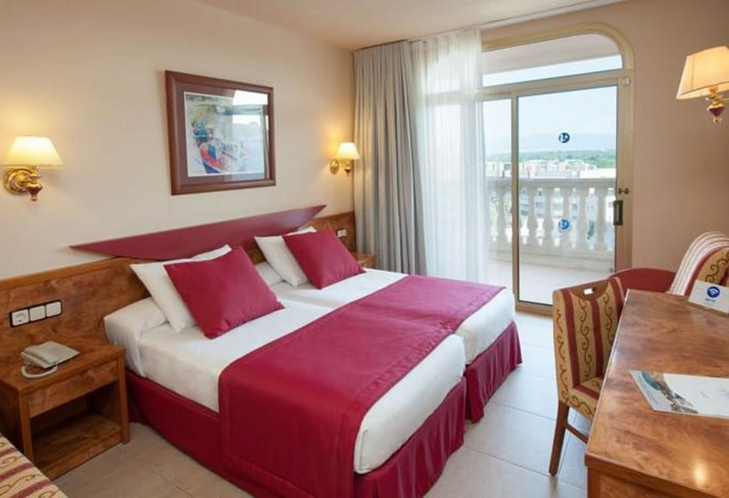 Room Hotel Dorada Palace Salou
