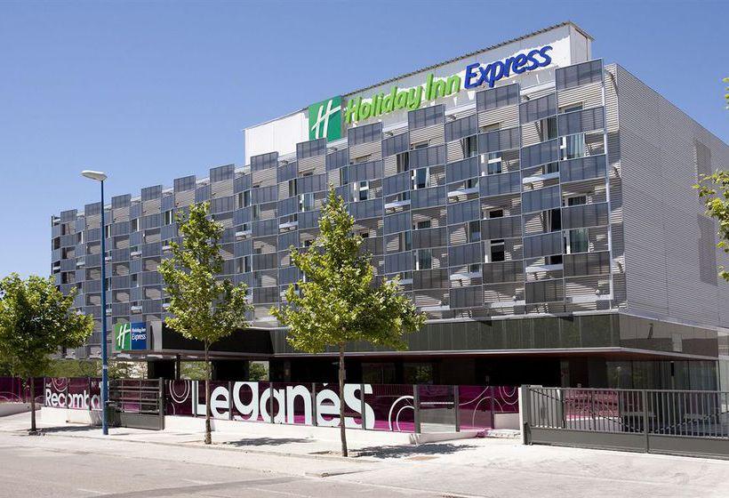 leganes madrid espana: