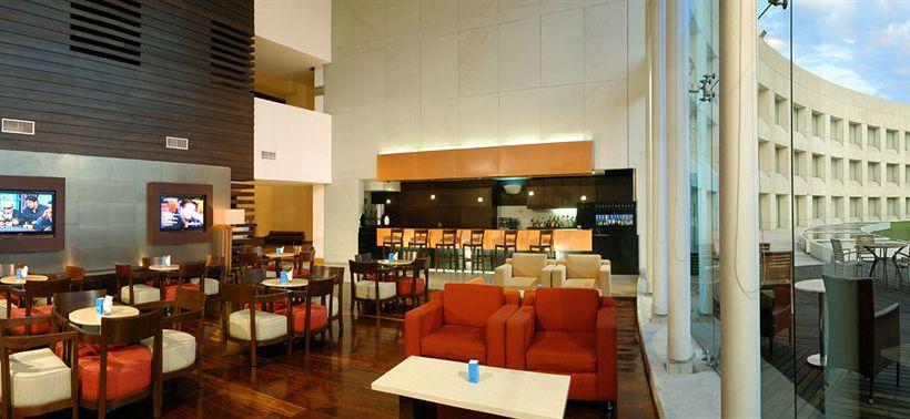 Hotel NH Aeropuerto T2 Mexico Mexico City