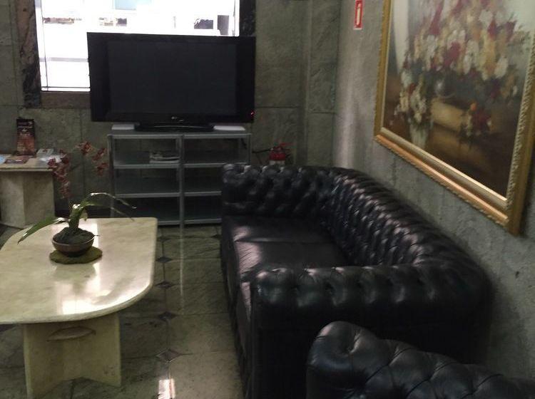 Republica Park Hotel São Paulo
