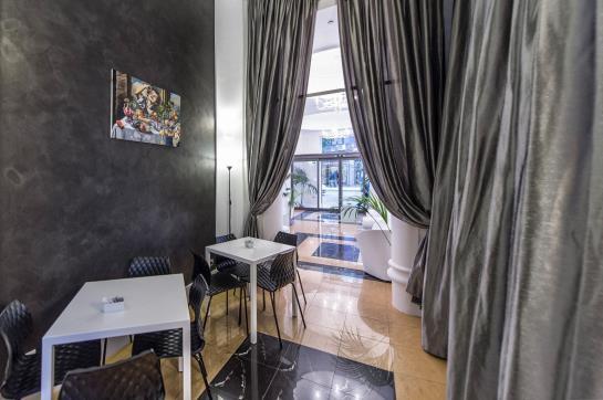 Hotel Artemisia Palace Palermo