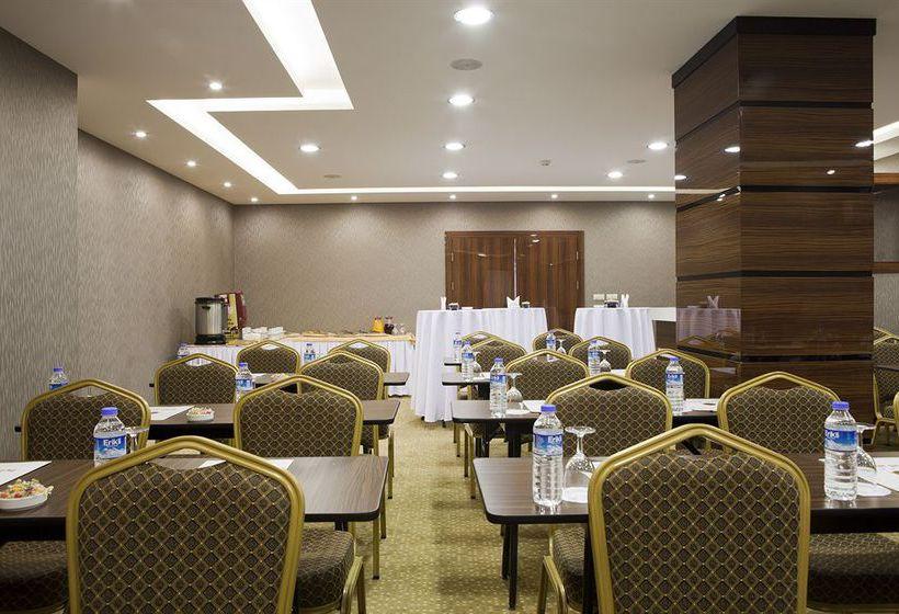 Atalay Hotel Ankara