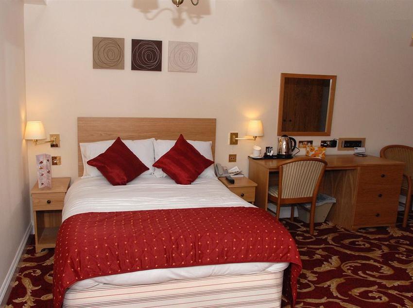 Best Western Ilford Hotel