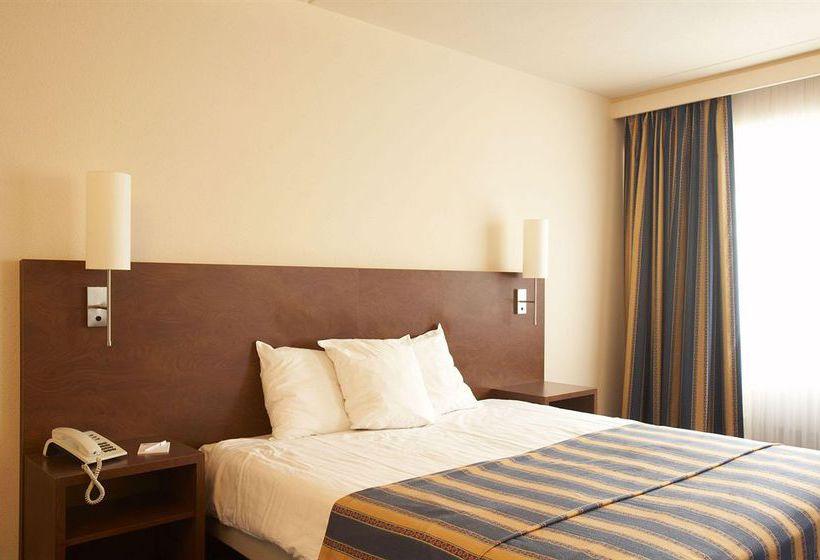 Hotel City Inn Luxe Antwerpen