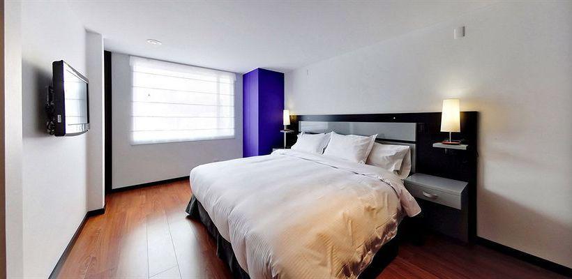 Hotel Ramada Bogotá Belle Epoque Bogota