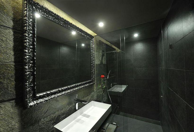Hotel Bagues Barcelona