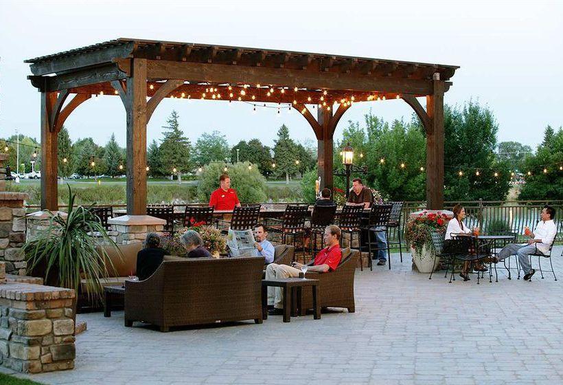 Hotel Hilton Garden Inn Idaho Falls A Idaho Falls A Partire Da 53 Destinia