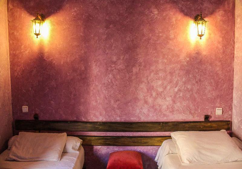 Hotel Enasma Casablanca