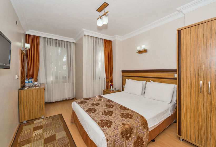 Hotel May Istanbul