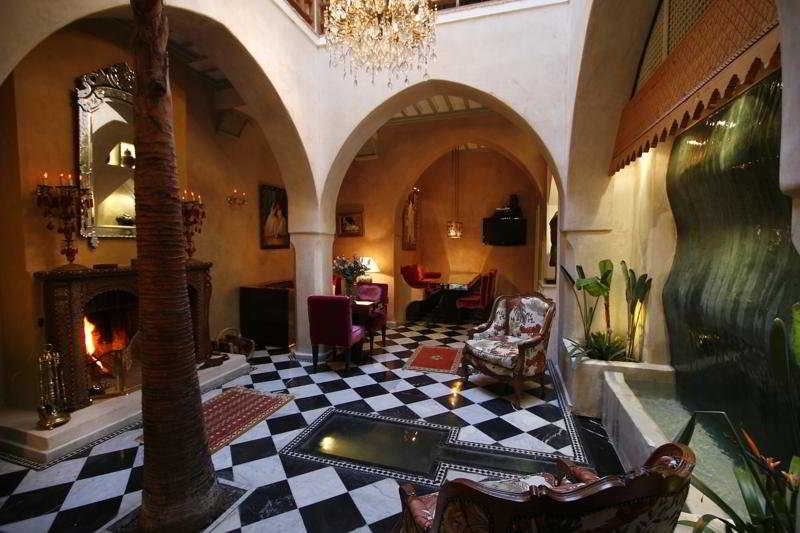 Hotel Riad Moullaoud Marrakesh