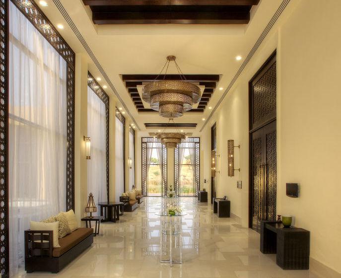 Hotel Banyan Tree Al Wadi Ras al Khaimah