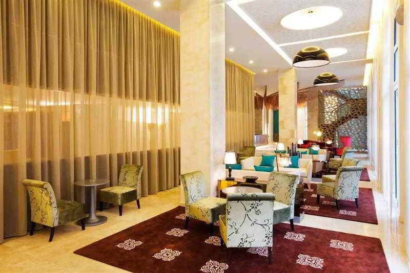 Hotel De I´Opera Hanoi Mgallery Collection