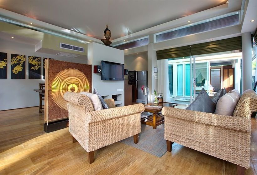 Hotel Elements Boutique Resort & Spa Koh Samui - Taling-Ngam