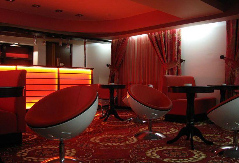 Kassado Plaza Hotel Moscow