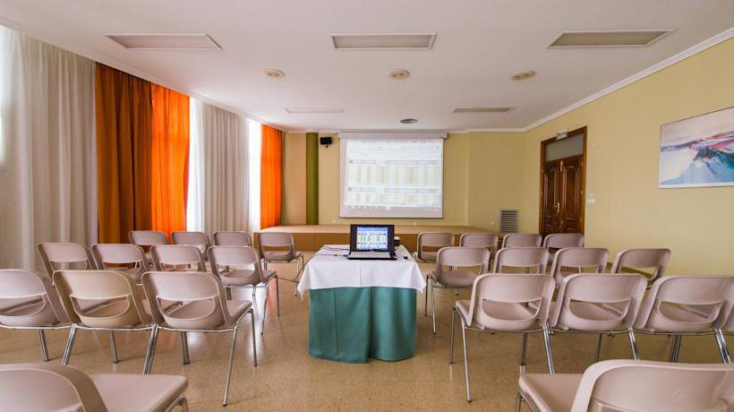 Meeting rooms BlueSense Villajoyosa Resort