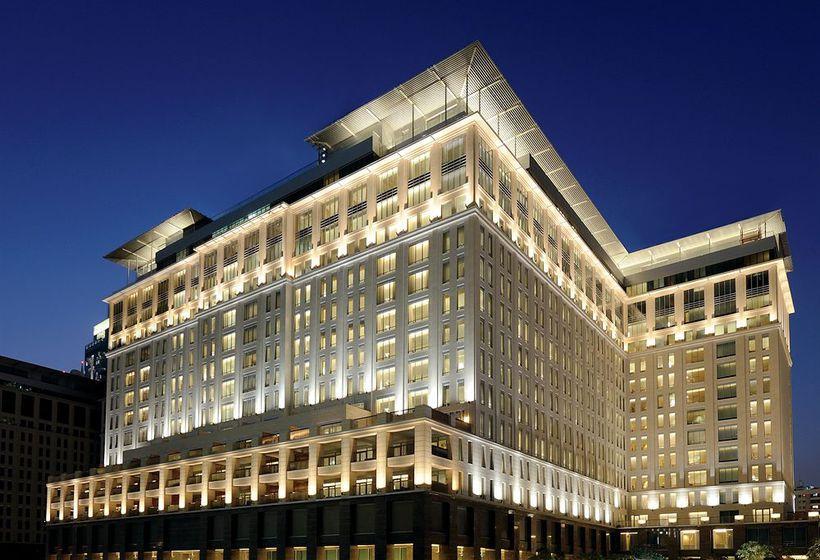 Hotel The Ritz-Carlton Dubai International Financial Centre