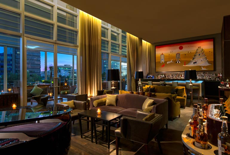 Hotel The St. Regis Mexico City