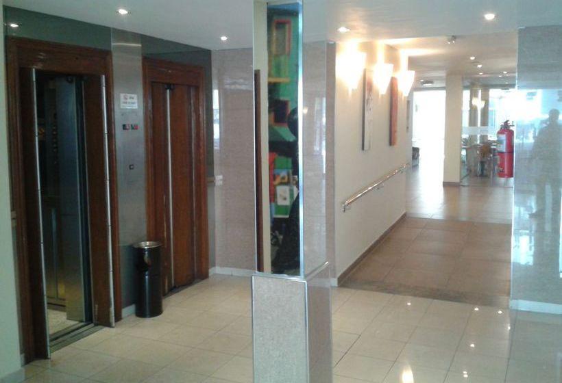 Nontue Hotel Buenos Aires