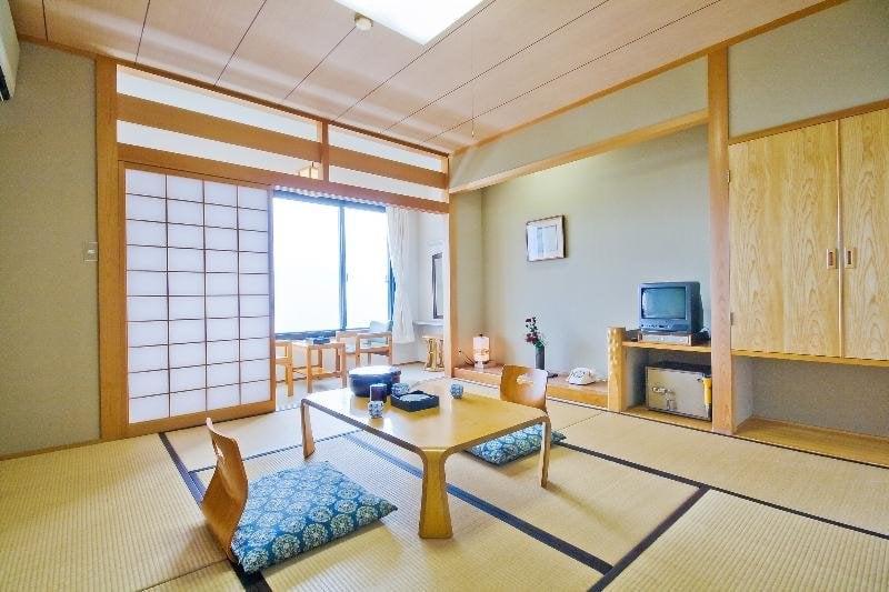 Ashizuri Kokusai Hotel Tosashimizu