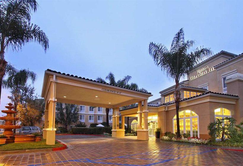 Calabasas Inn Hotel Hotel Hilton Garden Inn