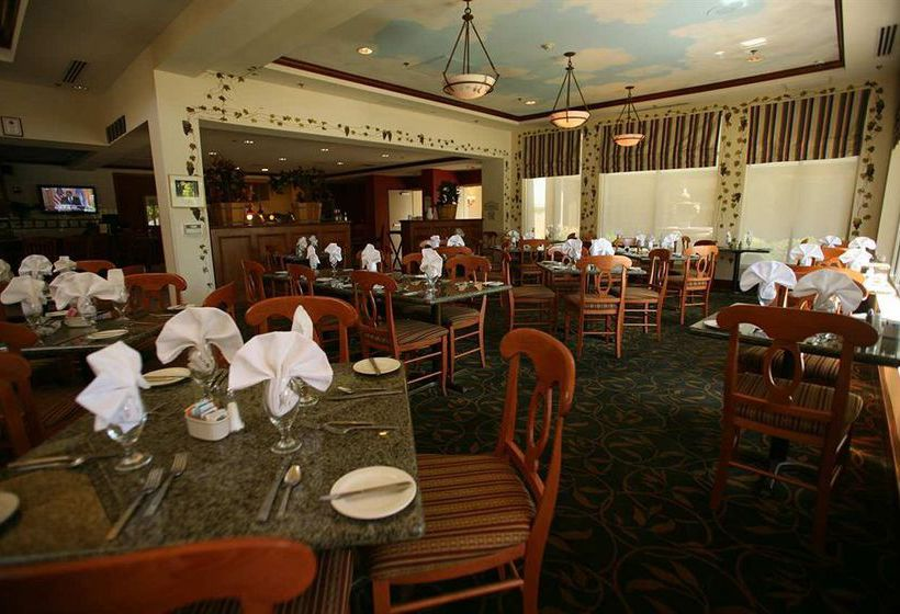 Hotel Hilton Garden Inn Fairfield A Fairfield A Partire Da