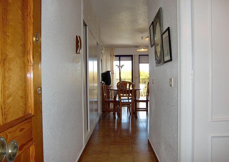 Apartamentos marco polo en la manga del mar menor destinia - Apartamentos en murcia baratos ...