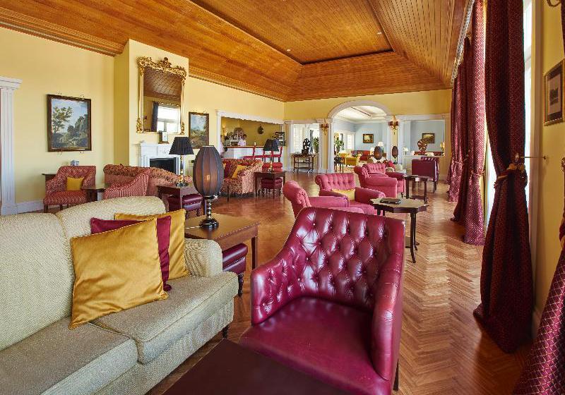 Hotel The Yeatman Vila Nova de Gaia