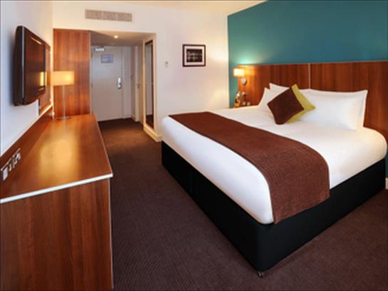 Hotel Days Inn Liverpool City Centre
