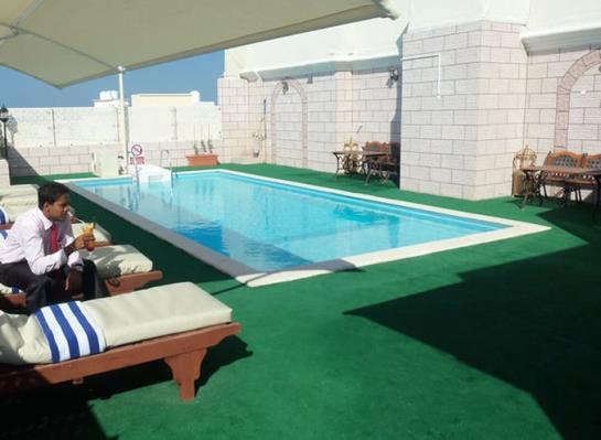 Al Maha International Hotel Muscat