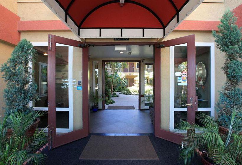 Hotel Americas Best Value Inn-San Diego Downtown