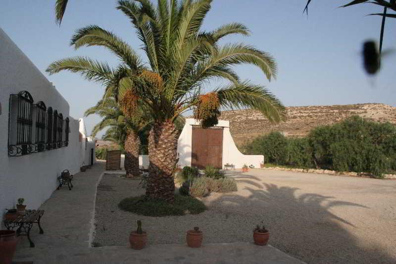 Hotel relais du silence cortijo los malenos en agua amarga - Hotel los patios almeria ...