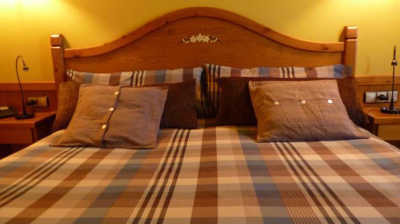 Room Hotel Petit  Pas de la Casa