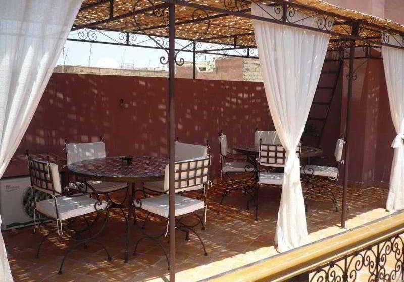 Hotel Riad Ailen Marrakesh