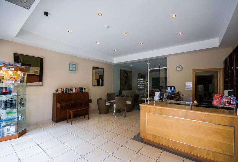Apartamentos y aparthoteles baratos en bugibba destinia - Apartamentos baratos en malta ...
