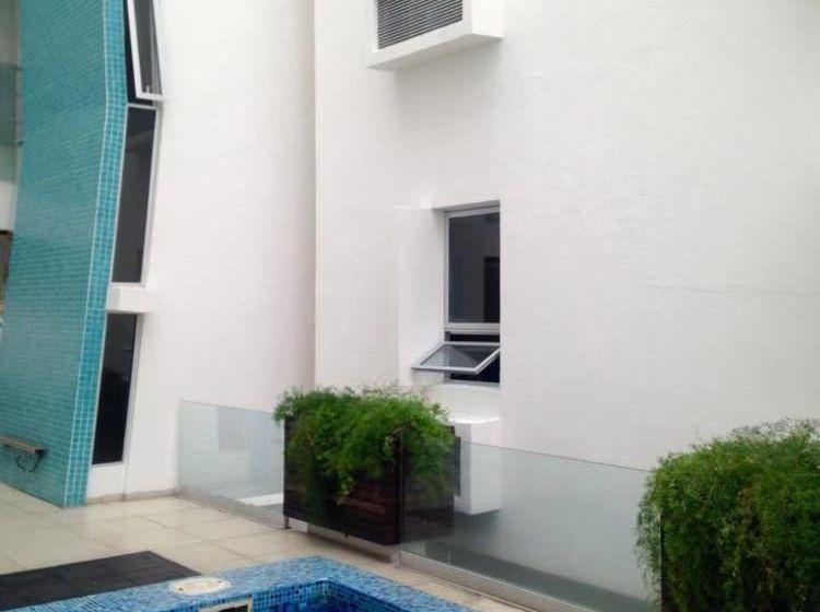 Nu Hotel Veracruz