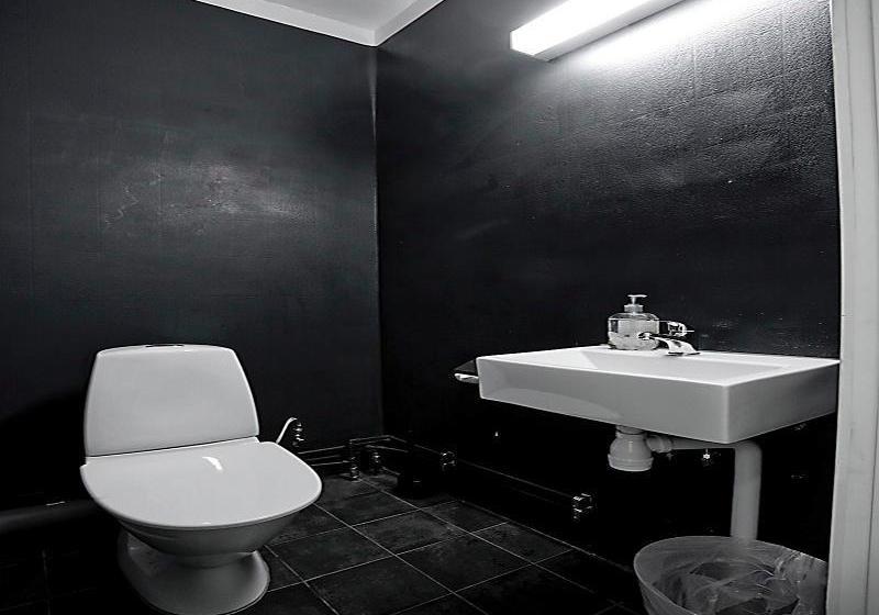 Acco Hostel Stockholm