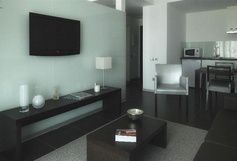 Alvor Baia Apartamento