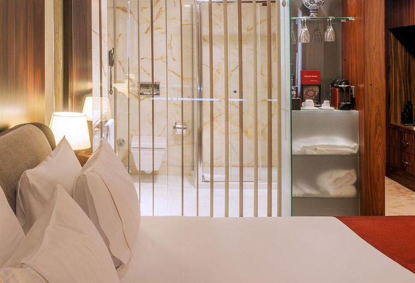 Room Hagia Sophia Hotel Istanbul Old City