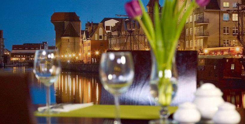 Hotel Focus Gdansk